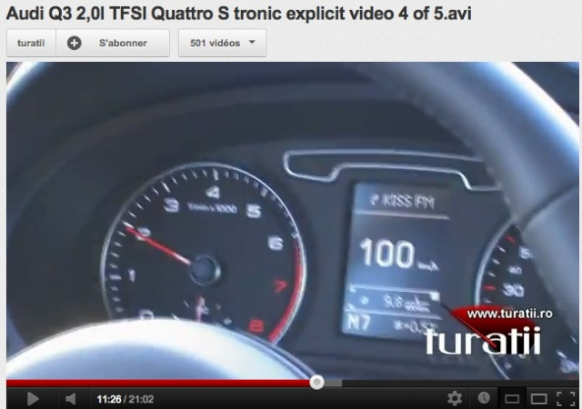 Audi Q3 Ambition luxe 2.0 TFSI quattro S tronic 100_ti10