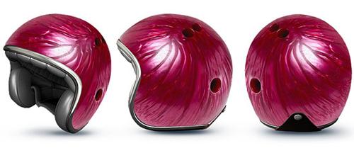 Nouveaux casques de motos 2011 0e085810