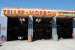 Garage SAMCRO
