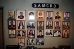 Bar SAMCRO