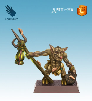 Figurines alternatives Azul-h10