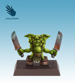 Figurines alternatives Goblin13