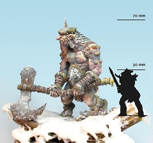 Figurines alternatives - Page 2 Troll-12