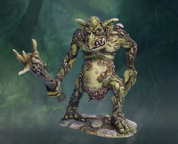 Figurines alternatives Troll_10