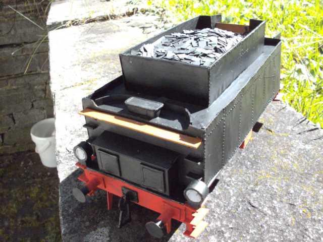Br 55 1/20 Pirling Modell K640_b47