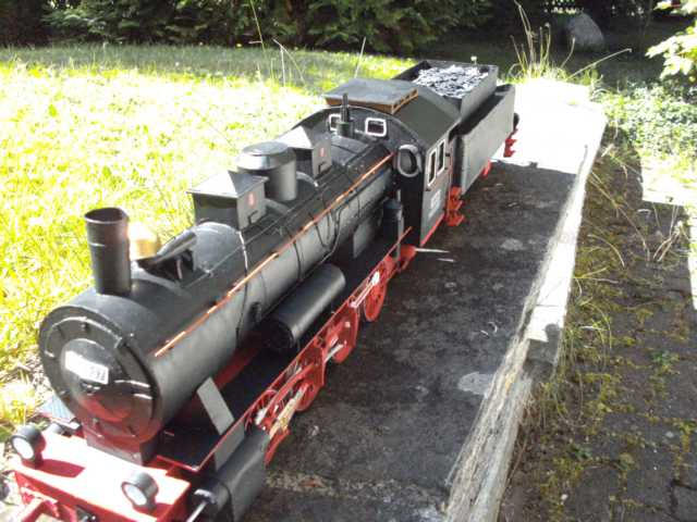 Br 55 1/20 Pirling Modell K640_b49