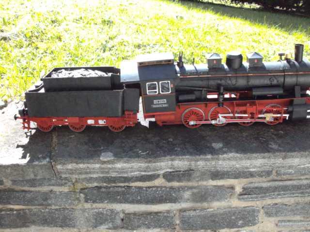 Br 55 1/20 Pirling Modell K640_b51