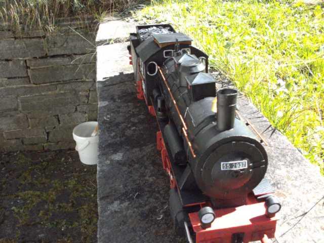 Br 55 1/20 Pirling Modell K640_b52