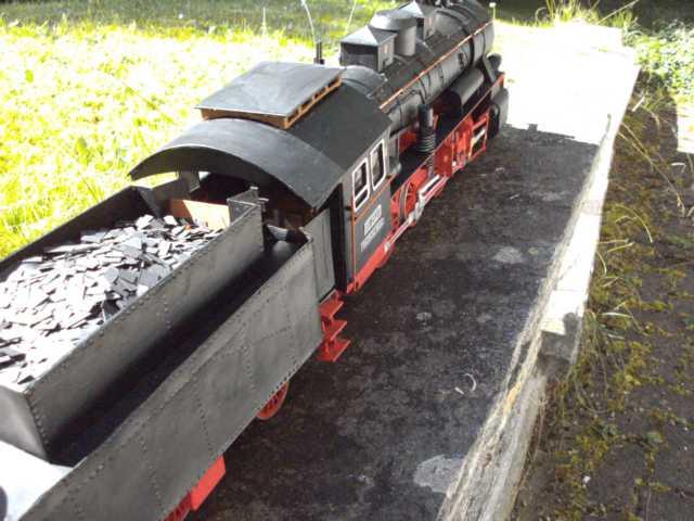 Br 55 1/20 Pirling Modell K640_b53