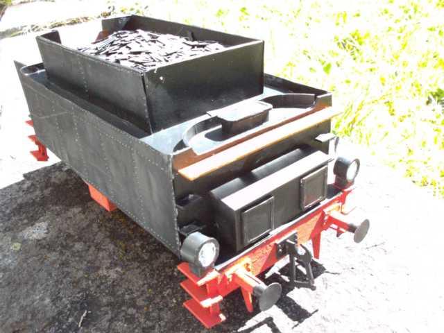 Br 55 1/20 Pirling Modell K640_b55