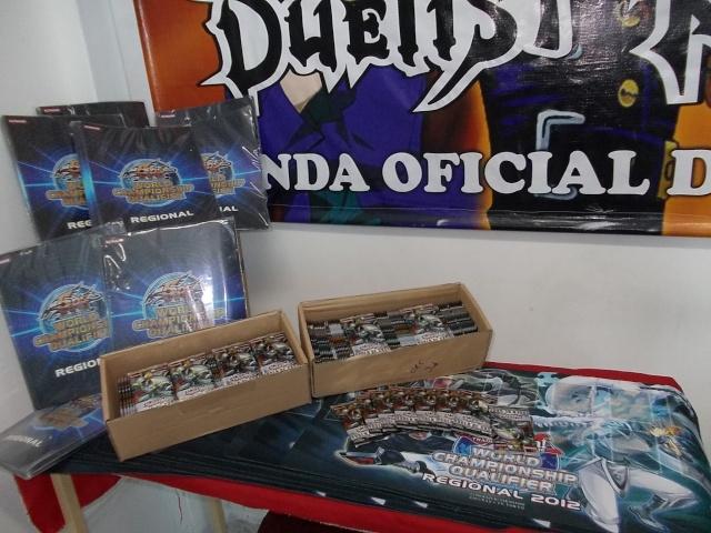 2DO REGIONAL CLASIFICATORIO TACNA WCQ 2012 - DOM 19 FEB 2012 Dscn0215