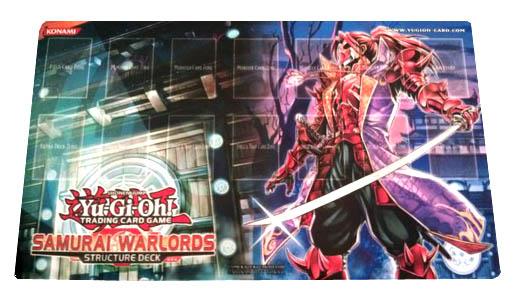 2º Evento Tienda Top 50: Samurai Warlord Tournament TOP 50, Sábado 17 de Noviembre 2012. Samura12