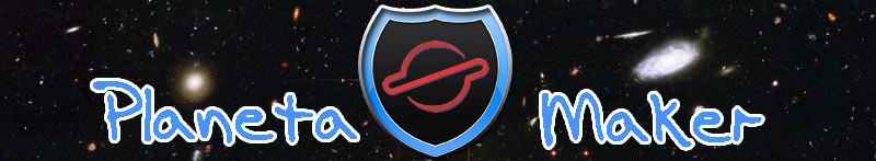 Planeta Maker!! Logo_p11