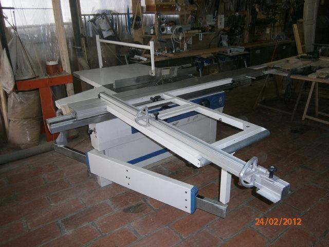 l'atelier bois de jb53 P2240515