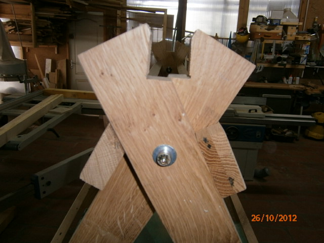 fabrication treteaux Pa261215