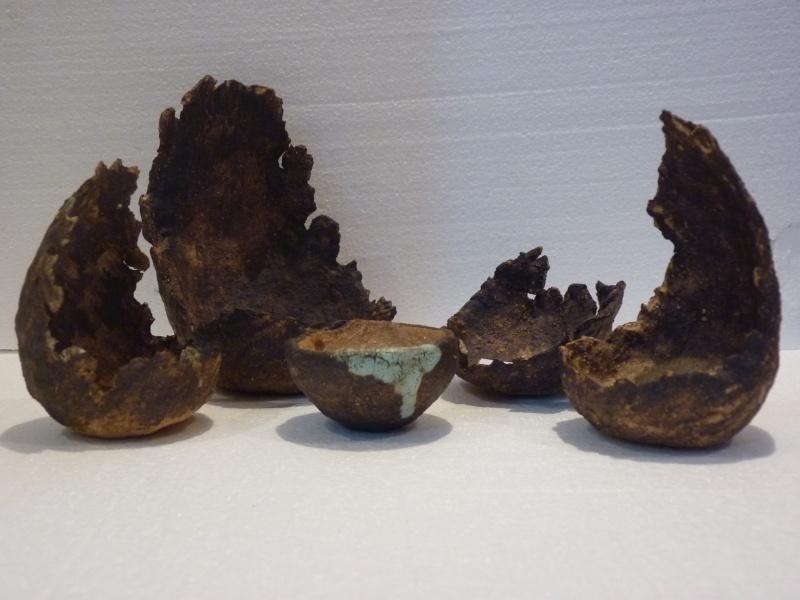 Some of my pots and kuramas P1030610