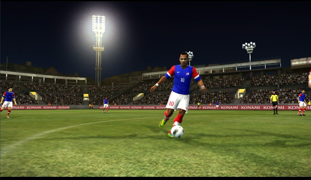 Malaysia Patch 2012 version 2.0 Released !!! 1210