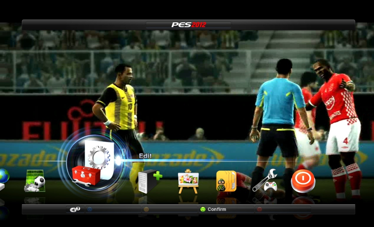 Malaysia Patch 2012 version 2.0 Released !!! 1710