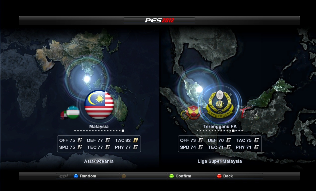 Malaysia Patch 2012 version 2.0 Released !!! 1810