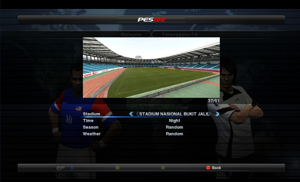 Malaysia Patch 2012 version 2.0 Released !!! 1910