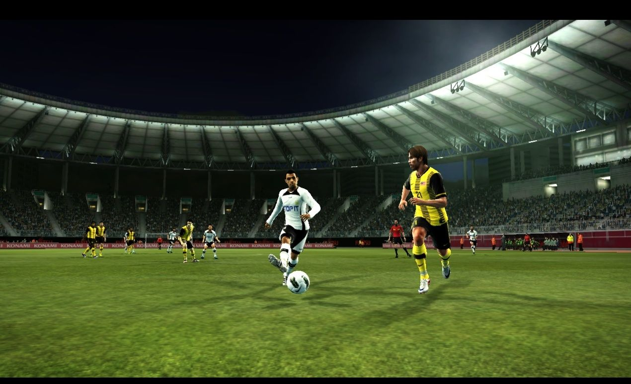 Malaysia Patch 2012 version 2.0 Released !!! 2010