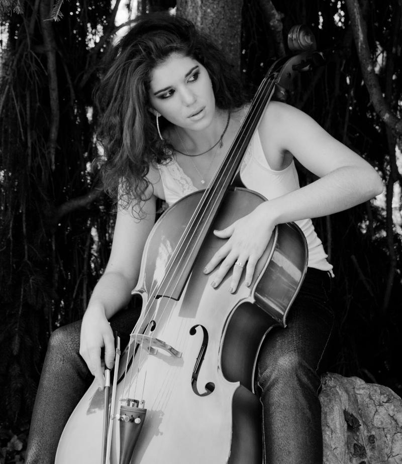 violon scène Violon10