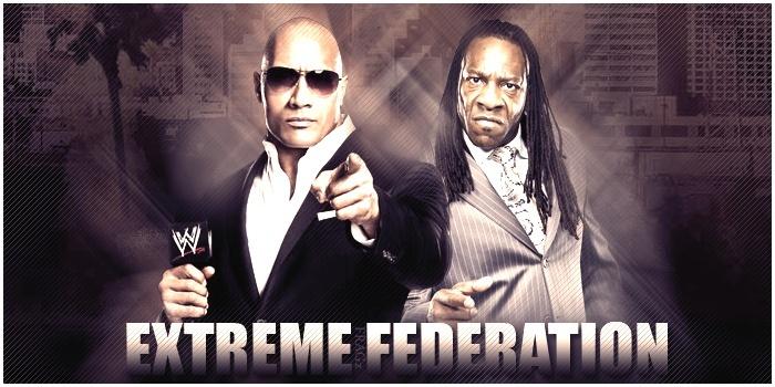 Extreme-Federation Sansre11