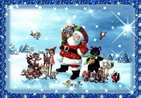 Bonnes Fêtes et Meilleurs Vœux à tous pour 2012 10122010
