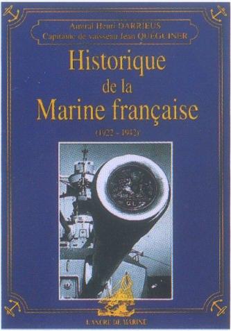 La Littérature et la Marine - Page 4 3817410