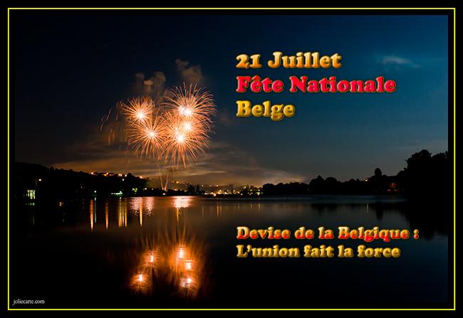 fête nationale Belgiq11