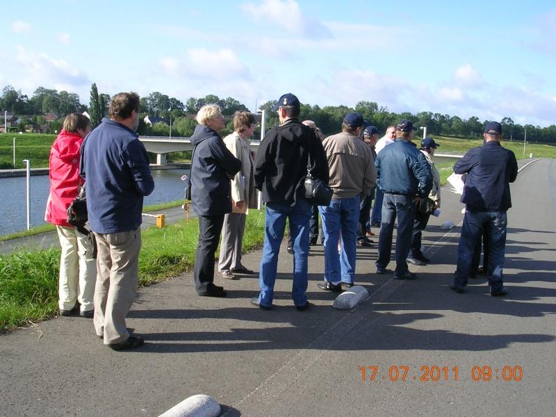 Visite du Canal du Centre historique le dimanche 17 juillet - Page 6 Photo138