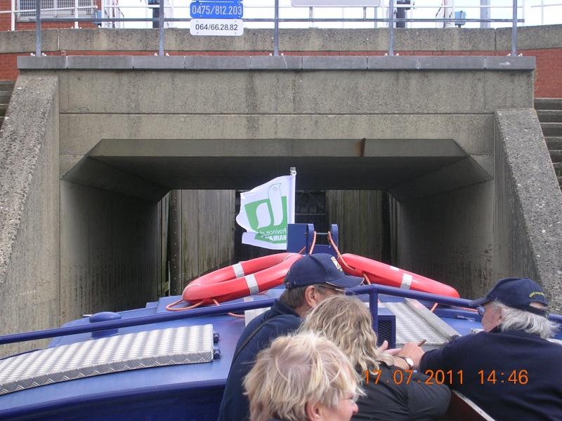 Visite du Canal du Centre historique le dimanche 17 juillet - Page 20 Photo268