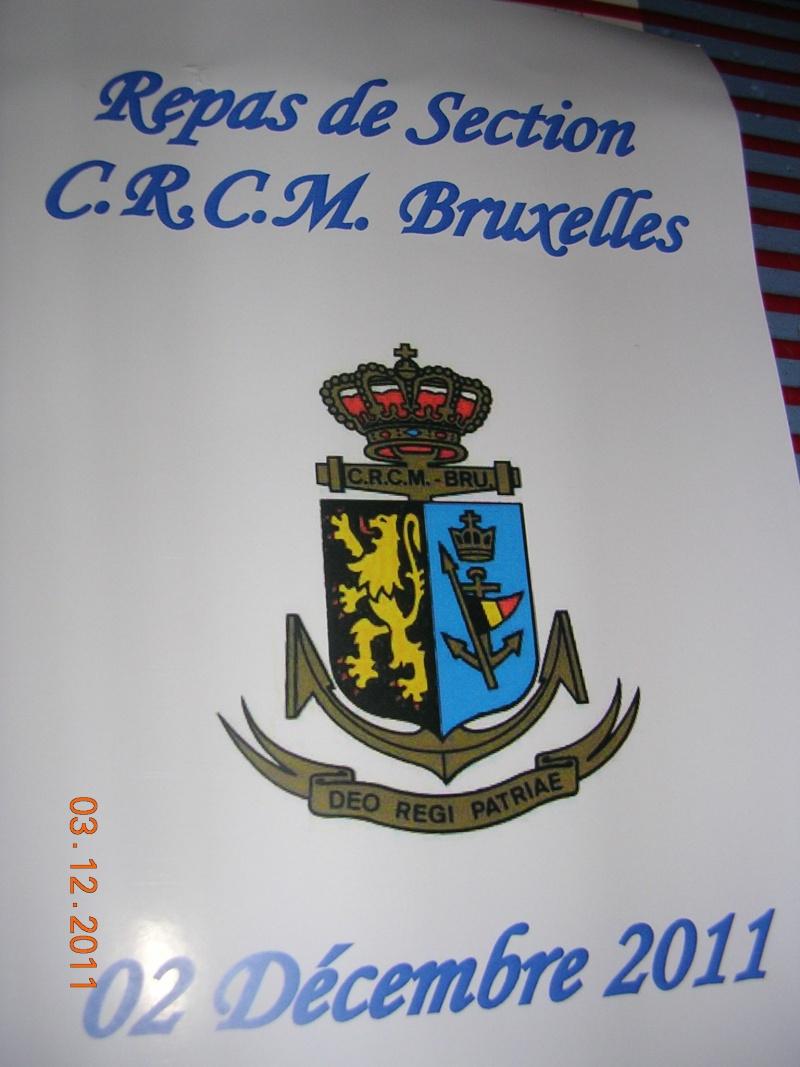les photos du Repas du Corps Royal des Cadets de Marine  Photo664