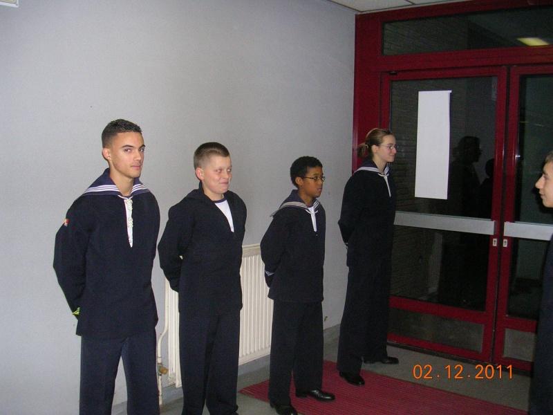 les photos du Repas du Corps Royal des Cadets de Marine  - Page 2 Photo673