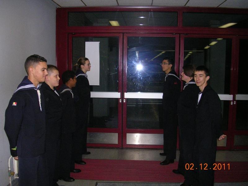 les photos du Repas du Corps Royal des Cadets de Marine  - Page 2 Photo674