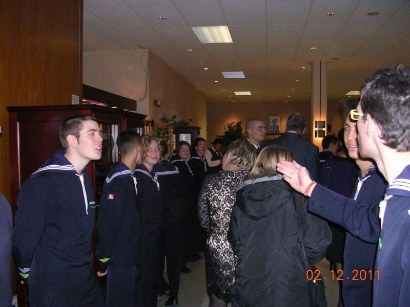 les photos du Repas du Corps Royal des Cadets de Marine  - Page 2 Photo680