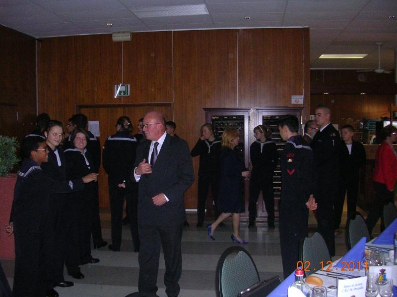 les photos du Repas du Corps Royal des Cadets de Marine  - Page 3 Photo681