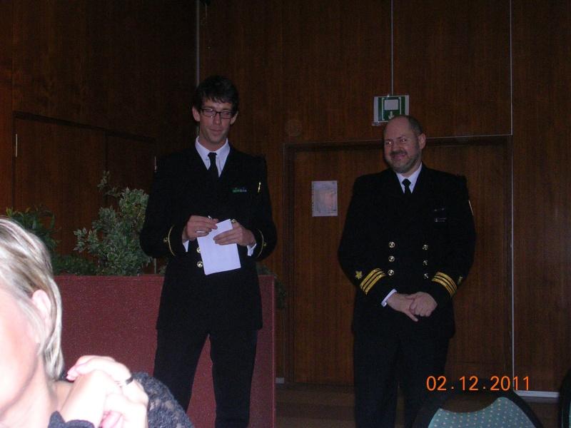 les photos du Repas du Corps Royal des Cadets de Marine  - Page 3 Photo689