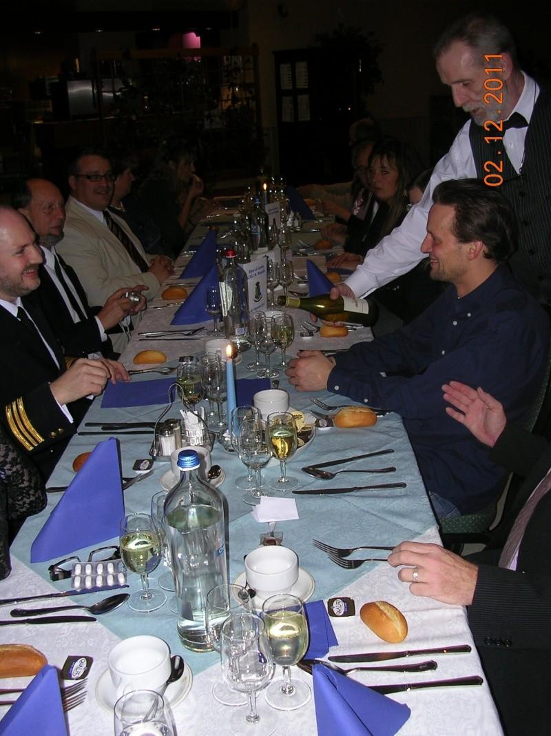 les photos du Repas du Corps Royal des Cadets de Marine  - Page 3 Photo690