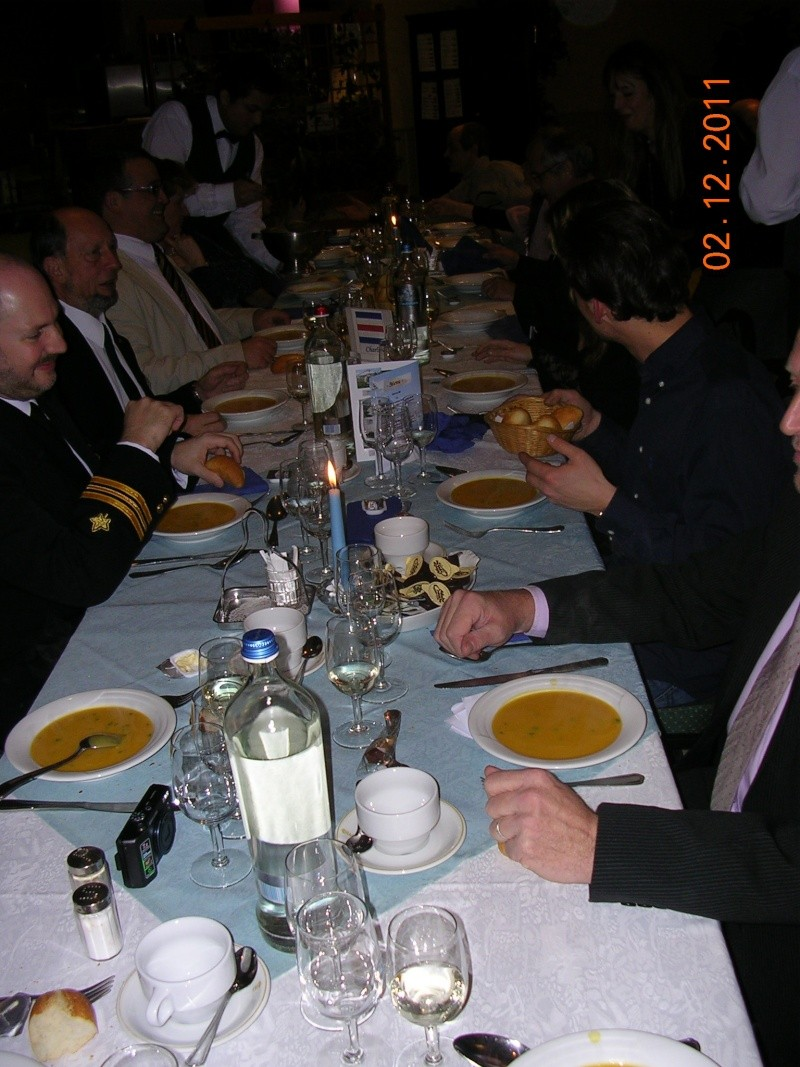 les photos du Repas du Corps Royal des Cadets de Marine  - Page 4 Photo699