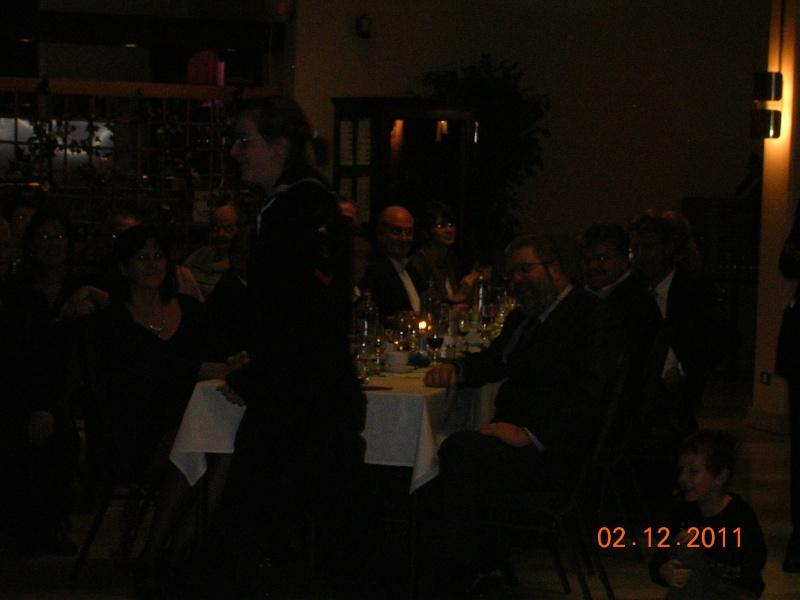 les photos du Repas du Corps Royal des Cadets de Marine  - Page 5 Photo710