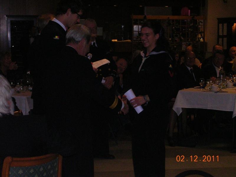 les photos du Repas du Corps Royal des Cadets de Marine  - Page 5 Photo713