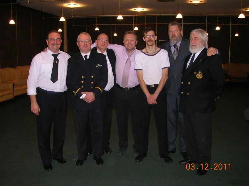 les photos du Repas du Corps Royal des Cadets de Marine  - Page 6 Photo727