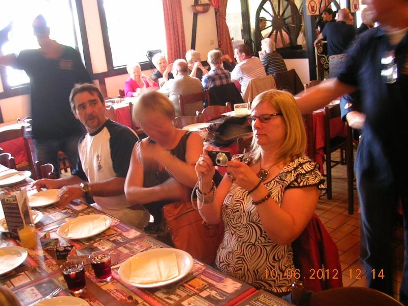Diner à 'La ferme d'abondance' le 10 juin 2012 Photoo17