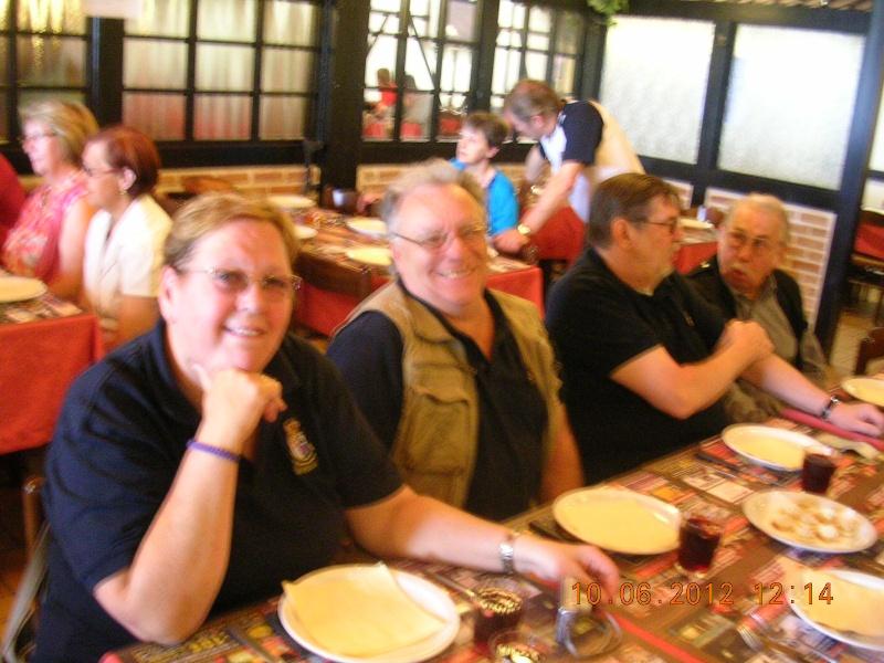 Diner à 'La ferme d'abondance' le 10 juin 2012 Photoo18
