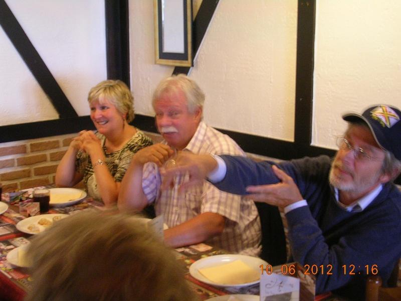 Diner à 'La ferme d'abondance' le 10 juin 2012 Photoo20