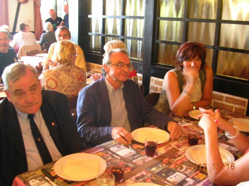 Diner à 'La ferme d'abondance' le 10 juin 2012 Photoo21