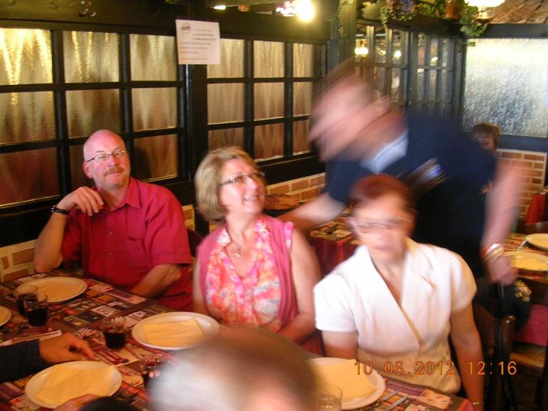 Diner à 'La ferme d'abondance' le 10 juin 2012 Photoo22