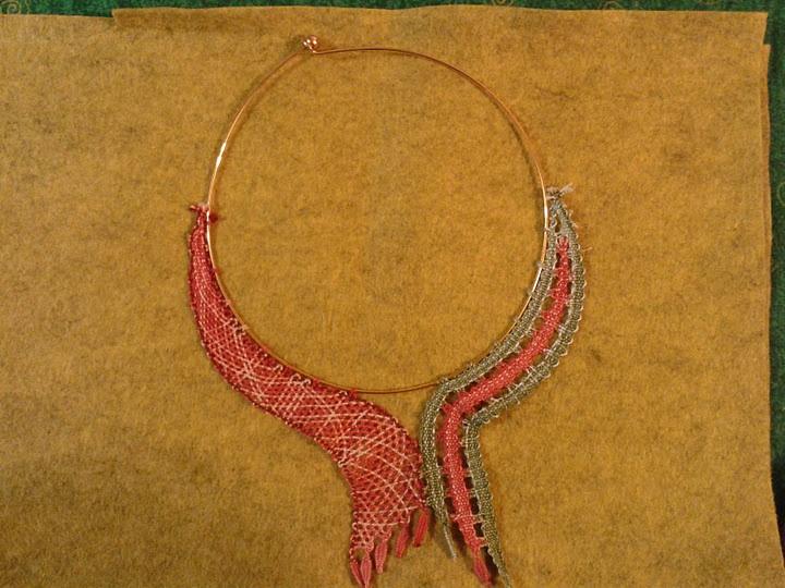 un collier Collie10