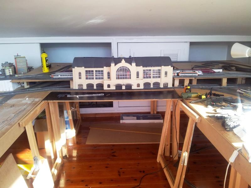 Mon Reseau - Une ville en construction...Epoque IV-V-VI 20120115